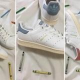 web限定!7月下旬発売!アディダス スタンスミス パステル 2017年 秋モデル 3カラー (adidas Originals STAN SMITH Pastel) [BZ0470][CP9701,9702]