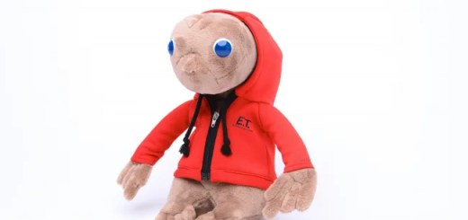 名作映画「E.T.」公開35周年記念!CIAOPANIC × CARHARTT × NICIのトリプルコラボ ぬいぐるみが8月下旬発売 (チャオパニック カーハート ニキ)