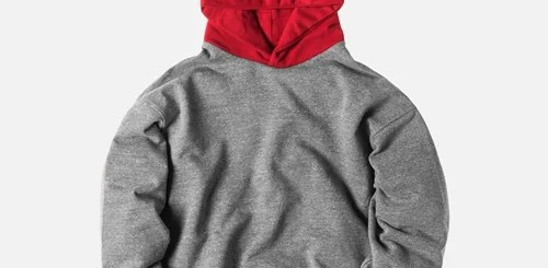 """FEAR OF GOD 5TH COLLECTION """"HEAVY TERRY EVERYDAY HOODIE"""" (フィア オブ ゴッド フィフス 5th コレクション """"ヘビー テリー エブリー フーディー"""")"""