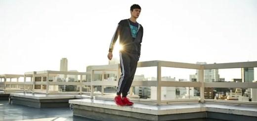 見た目はカジュアル、着心地も快適!adidas NEO LABELから「デニムスウェットコレクション」がリリース (アディダス ネオ レーベル)
