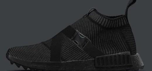 9/16先行リリース!The Good Will Out × adidas Originals NMD_CS1 Trail (ザ グッド ウィル アウト アディダス オリジナルス エヌ エム ディー シティ ソック トレイル)