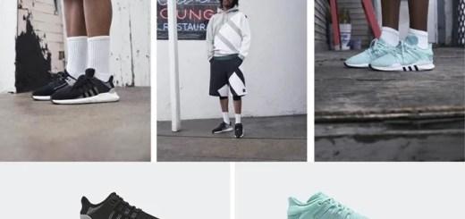 adidas Originals EQT ニューモデル!90年代の名作からインスピレーションを受けた全15モデルが8/24発売 (アディダス オリジナルス エキップメント)