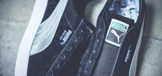 """BILLY'S限定!PUMA SUEDE 50周年記念としてPUMA JAPAN SUEDE """"S"""" for BILLY'S ENTが9/15発売 (プーマ ジャパン スエード """"S"""" フォー ビリーズ)"""