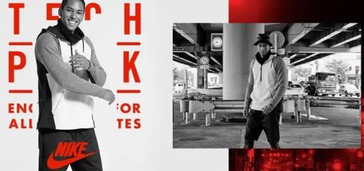 2017年版のナイキ テックパック コレクションが9/5から発売! (NIKE TECH PACK COLLECTION)
