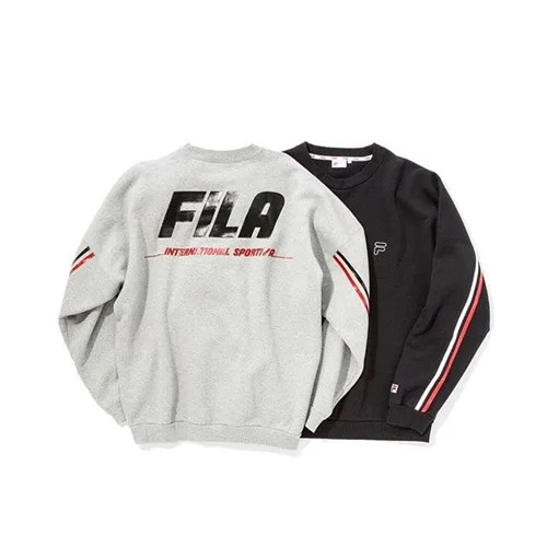 monkey time × FILA Capsule collectionが9/9から展開 (モンキータイム フィラ カプセル コレクション)