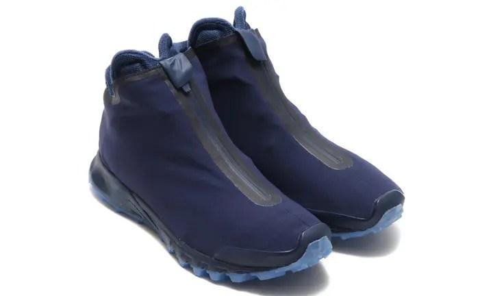 COTTWEILER × REEBOK TRAIL BOOT 2カラーが9/20発売 (コットワイラー リーボック トレイル ブーツ) [BS9505,9506]