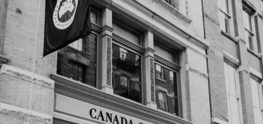 カナダグース 日本初の旗艦店が東京・千駄ヶ谷に11/3からオープン (CANADA GOOSE)