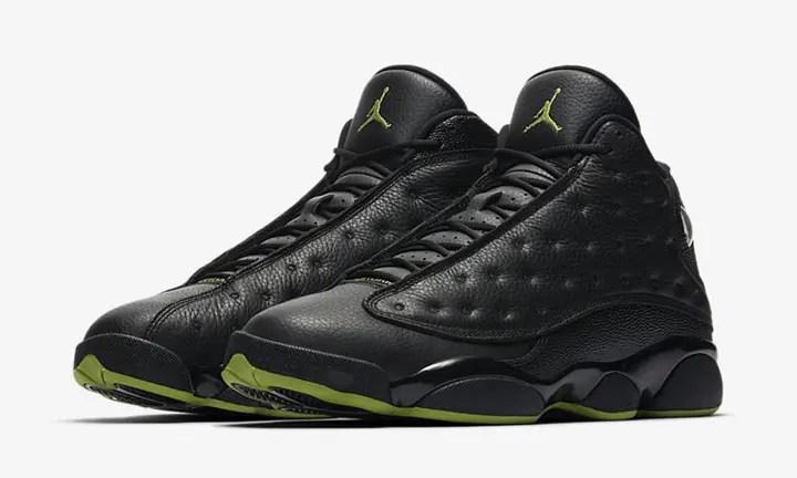 Jordan 13 Green Yellow Retro Jordans 6 Multi Pack  6cd993ea8178