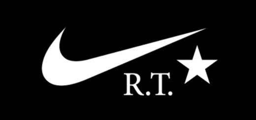 Riccardo Tisci × NIKE AIR FORCE 1 2カラー (リカルド ティッシ ナイキ エア フォース 1) [AQ3366-001,100]