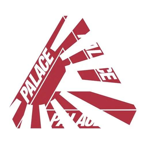 【噂】Palace Skateboardsが東京に出店か? (パレス)