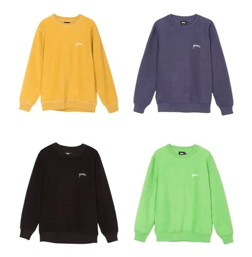 "STUSSY 2017 HOLIDAYからシーズンの定番アイテムにフォーカスした""INSIDE OUT PACK""が11/17発売 (ステューシー 2017年 ホリデー)"