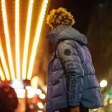 "CANADA GOOSE × CONCEPTS MACMILLAN JACKET ""IRIDESCENT BLUE"" (コンセプツ カナダグース マックミラン ジャケット ""イリディセント ブルー"")"
