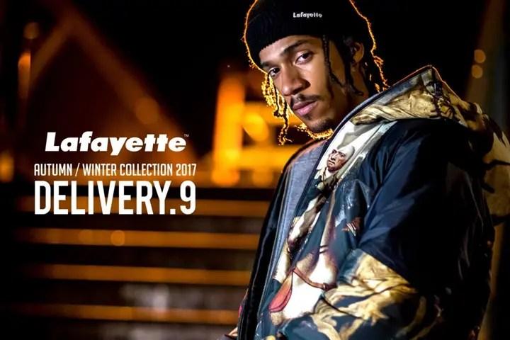 Lafayette 2017 AUTUMN/WINTER 9th デリバリーが11/25から発売 (ラファイエット)