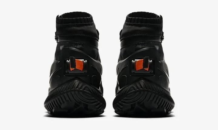 """12/9発売!ナイキ スポーツ ウェア FLX ゲイター ブーツ """"ブラック/アンスラサイト"""" (NIKE SPORTS WEAR NSW FLX GAITER BOOT """"Black/Anthracite"""") [AA0530-001]"""