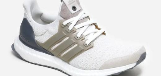 """12/20発売予定!adidas Consortium ULTRA BOOST LUX """"Vintage White/Tan"""" (アディダス コンソーシアム ウルトラ ブースト ラックス """"ビンテージ ホワイト/タン"""") [DB0338]"""