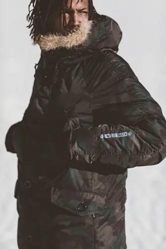 【更新 12/30 発売】Ronnie FiegのオフィシャルSNSにて「Kith Down Program」がポスト (キス)