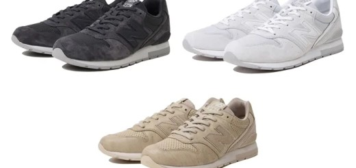 New Balance MRL996PG/PH/PJ (ニューバランス)