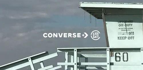 【速報】CLOT × CONVERSE 新たなコラボが近日展開予定 (クロット コンバース)