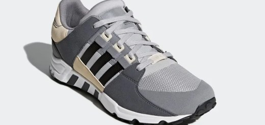 """アディダス オリジナルス エキップメント サポート RF """"グレー ツー"""" (adidas Originals EQT SUPPORT RF """"Grey Two"""") [CQ2421]"""