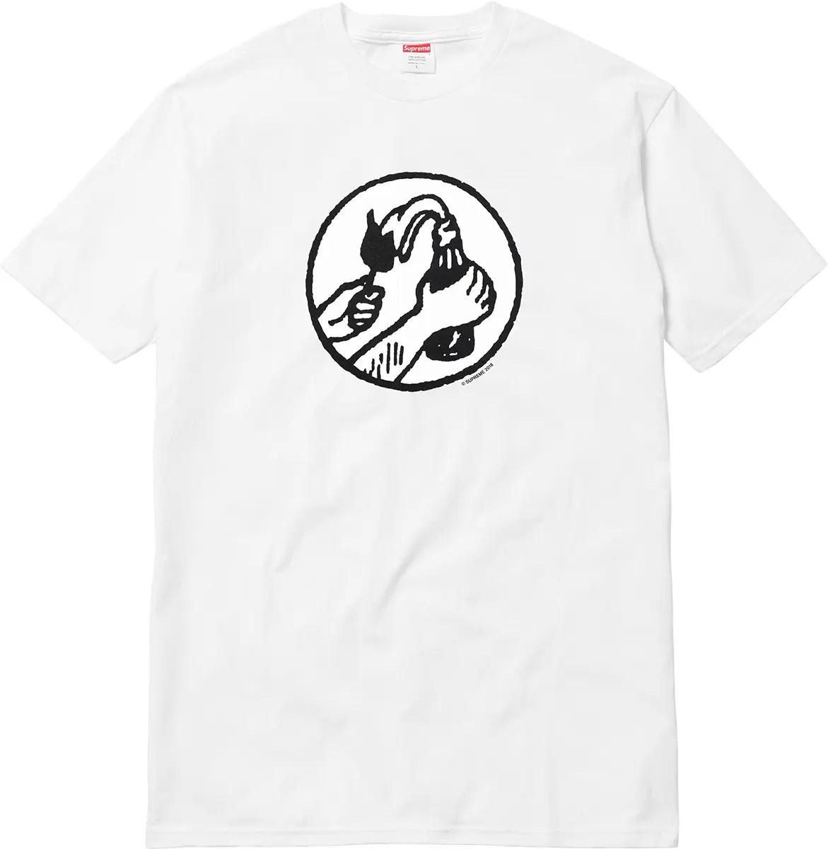 【Tシャツ/TEE まとめ】 シュプリーム (SUPREME) 2018 SPRING/SUMMER コレクション