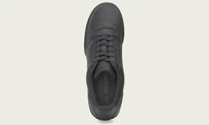 """【国内3/17発売】adidas Originals YEEZY POWERPHASE """"Core Black"""" (アディダス オリジナルス イージー パワーフェーズ アディダス オリジナルス) [CG6420]"""