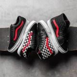 Shoe Palace × VANS OLD SKOOL/Sk8-Hi (シューパレス バンズ オールドスクール スケートハイ)