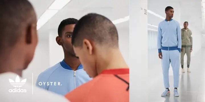 3/29からadidas Originals by Oyster Holdings 2018年春夏コレクションが発売 (アディダス オリジナルス オイスター ホールディングス 2018 S/S)