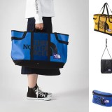 ザ・ノース・フェイス パープル レーベル「TPE Tote Bag/Shoulder Pocket/Waist Bag」2018年 春夏モデル (THE NORTH FACE PURPLE LABEL 2018 SPRING/SUMMER)