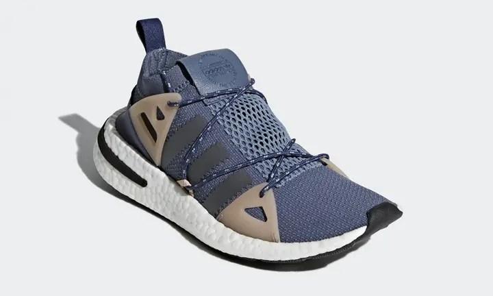 次世代の女性のためだけに創り出された ニューシルエット「adidas Originals ARKYN-アディダス オリジナルス アーキン」が4/5からデビュー [CQ2748,2749][DA9604,9606]