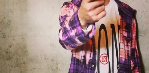 Vlone × CLOT コラボレーションがエディソン・チャンのSNSにて発表 (ヴィーロン クロット)
