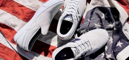 """日本国内ではBEAUTY&YOUTHが初となる""""New Balance SKATE STYLE""""での別注が4/17発売 (ビューティアンドユース ニューバランス スケートスタイル)"""
