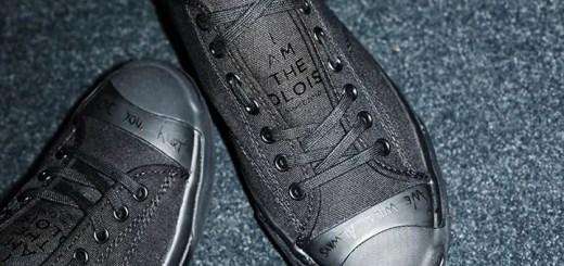 "CONVERSE JACK PURCELL × TAKAHIROMIYASHITA TheSoloist. Amazon Fashion ""AT TOKYO""スペシャルモデルが5/25からオンラインにて発売 (コンバース ジャック・パーセル アマゾン)"