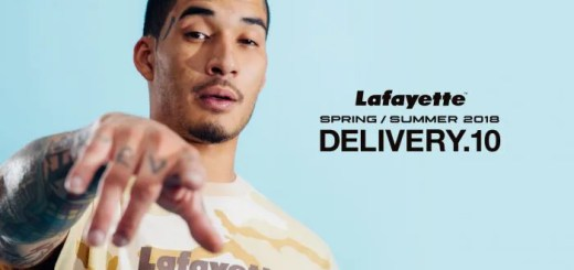 Lafayette 2018 SPRING/SUMMER COLLECTION 10th デリバリーが5/12から発売 (ラファイエット)