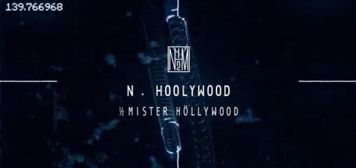 N.HOOLYWOOD EXCHANGE SERVICEからNew Balance FRESH FOAM LAZRが発売予定 (エヌハリウッド ニューバランス フレッシュ フォーム レーザー)