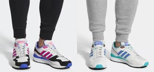 6/1発売!adidas Originals ULTRA TECH 2カラー (アディダス オリジナルス ウルトラ テック) [AQ1190][B37916]