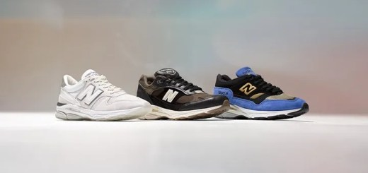"6/2発売!New Balance ""Caviar & Vodka"" Pack Made in U.K. (ニューバランス)"