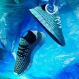 5/28発売!Parley for the Oceans × adidas Originals DEERUPT RUNNER (パーレイ・フォー・ジ・オーシャンズ アディダス オリジナルス ディーラプト ランナー) [CQ2623][CQ2908]