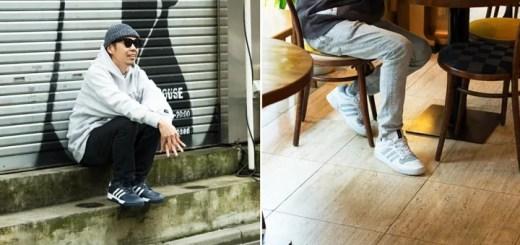 adidas Originals × WTAPS クリエーター西山徹氏が手掛けるブランド「DESCENDANT」とのコラボ RIVALRY LO DESCENDANT 2モデルが5/26発売 (アディダス オリジナルス ディセンダント ライバルリー) [BB7744,7745]