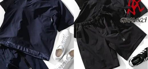 Gramicci × FREAK'S STORE 別注!シームレス オープン カラーシャツが6月中旬発売 (グラミチ フリークスストア)