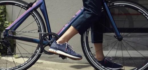 オニツカタイガー × サイクルブランド narifuri コラボシューズ「CALIFORNIA 78 EX-カリフォルニア 78 イーエックス」が6/16から発売!