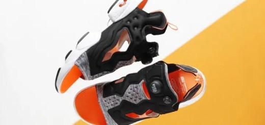 7/6発売!REEBOK × Whiz Limited × mita sneakers INSTA PUMP FURY SANDAL MXW (リーボック ウィズ リミテッド ミタスニーカーズ インスタ ポンプ フューリー サンダル MXW) [CN0282]