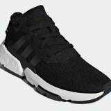 """8/2発売予定!adidas P.O.D.-S3.1 """"Core Black"""" (アディダス ピーオーディ """"コア ブラック"""") [B37366]"""