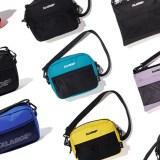 XLARGE 2018 SUMMER SHOULDER BAG COLLECTION (エクストララージ サマー ショルダー バッグ コレクション)