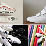 "【まとめ】7/20発売の厳選スニーカー!(NIKE AIR MAX 97 PREMIUM ""White"")(WMNS BLAZER LOW SE)(AIR JORDAN 1 RE HIGH Double Strap ""White"")(REEBOK CLASSIC LEATHER ATIV & WORKOUT PLUS ATIV ""White/Black"")他"