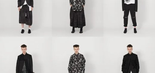 40f7c4c6293e78 BLACK COMME des GARCONS 2018 A WがDSMGにて8 31から