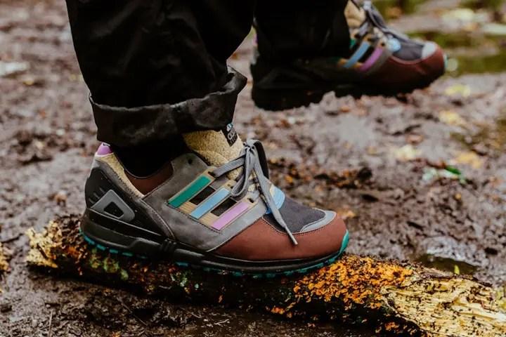 9/21発売!PACKER SHOES x adidas Consortium EQT CUSHION 91 (パッカーシューズ アディダス コンソーシアム エキップメント クッション 91)