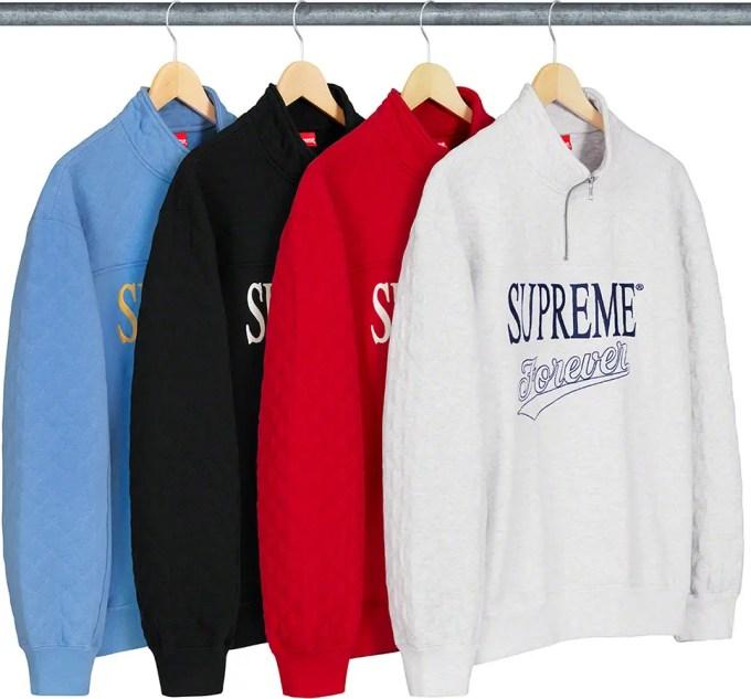 【スウェットシャツ/SWEATSHIRTS まとめ】 シュプリーム (SUPREME) 2019 SPRING/SUMMER コレクション (2019年 春夏)