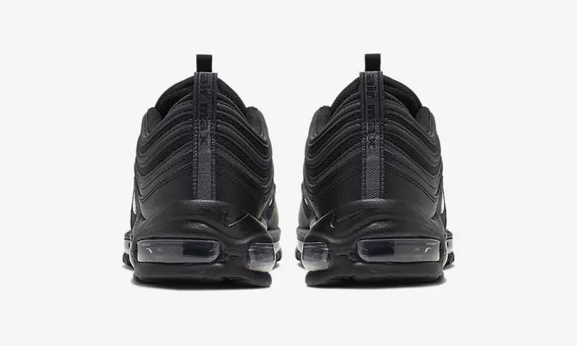 NIKE(ナイキ)Nike Air Max 97 BlackWhite ナイキ エア