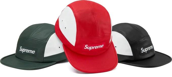 【ハット キャップ/HATS CAPS まとめ】 シュプリーム (SUPREME) 2019 FALL/WINTER コレクション (2019年 秋冬)