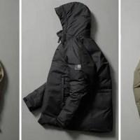 nano・universe × karrimor 別注 maxma down coatが11月上旬発売 (ナノ・ユニバース カリマー)